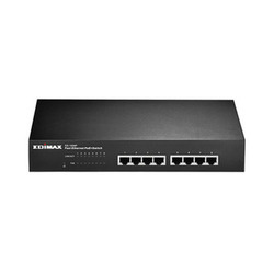 Fast Ethernet POE Network Switch