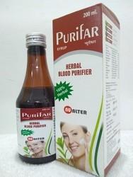 Herbal Blood Purifier
