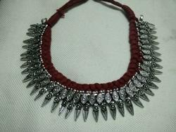 Banjara Ladies Fashion Necklace