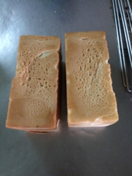 Brown Bakery Bread