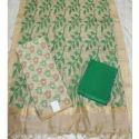 Nihira Designs Designer Cotton Suit Material, For Personal