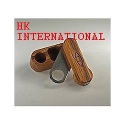Wooden Matro Smoking Pipes