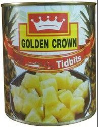 Golden Crown Pears Tidbit 3.1 kg