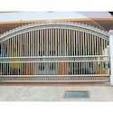 Customized Stainless Steel Gate