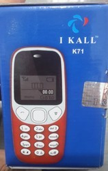 Red IKall K71 China Mobile Phone