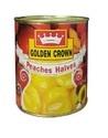 Peaches Halves Regular 840 Gm