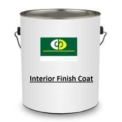 High Quality Interior Finish Coating
