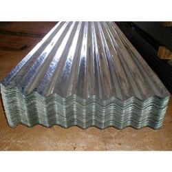 Prepainted Galvanized Steel Sheet At Best Price In India