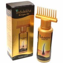 Indulekha Bringha Ayurvedic Hair Oil