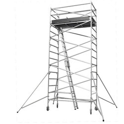 Aluminum Scaffold Platform