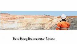 Metal Mining Documentation Service