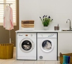 Laundry Washing Dry Machines