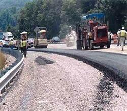 Damar Road Construction