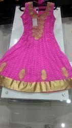 Sequence Anarkali Salwar Suits