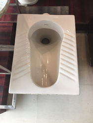 Indian Toilet In Gurgaon इंडियन लैट्रिन गुडगाँव Haryana