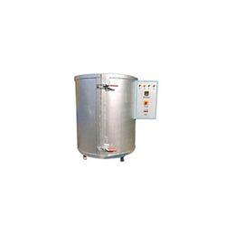 Flameproof Drum Heaters