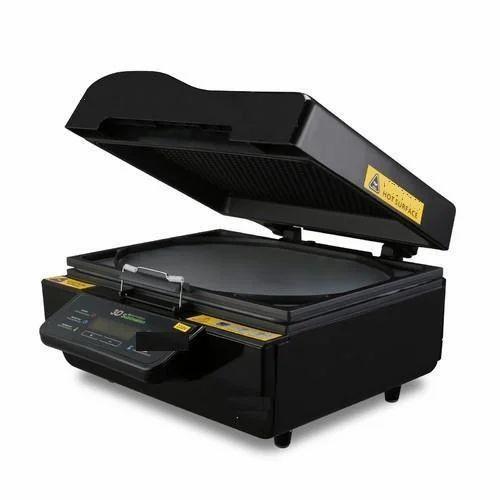 3D Sublimation Machine