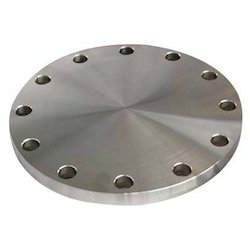 Carbon Steel Blind Flange ASTM