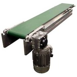 Cashew Peeling Conveyor