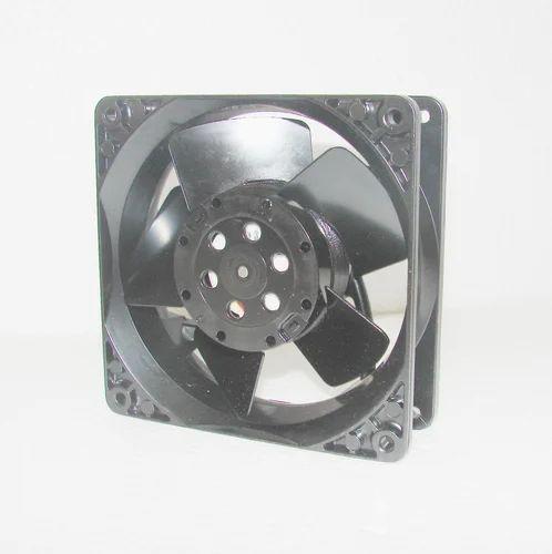 Metal Axial Ventilator Fan