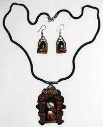 Terracotta Chain Set