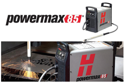 Hypertherm Plasma Cutting Machine