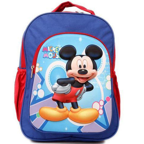 School Bag Mickey Mouse School Bag Wholesale Trader From