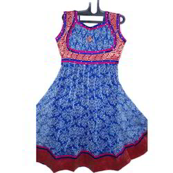 Georgette Ladies Kurti