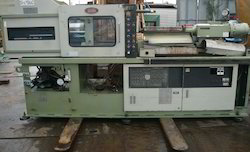 Used Injection Molding Machine - 60 Ton