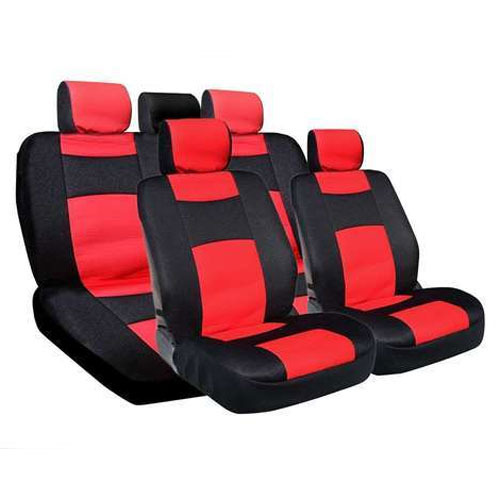 Car Seat Cover At Rs 6000 Set
