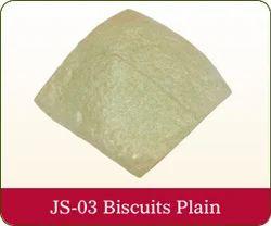 Biscuit Plain Pellets