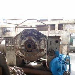Rotary Retort Furnace