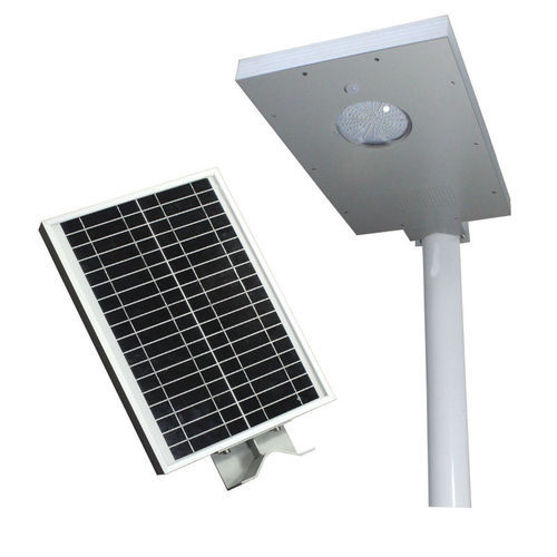 Aluminum Solar All-In-One Street Light, Rs 14000 /piece
