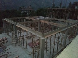 Building Construction Services For Company