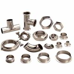 Stainless Steel 309S Fittings