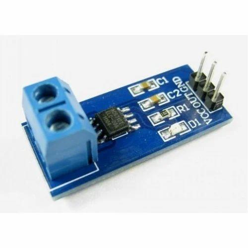 Current Sensor, करेंट सेंसर, विद्युत धारा संवेदक in Industrial area,  Ghaziabad , Adhunik Automation   ID: 12567999988