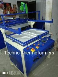 Single Phase Automatic Thermocol Thali Making Machine, 65 To 450, 4-14 inch