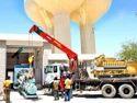 Machine Erection Services