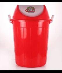 Plastic Dustbin 80l