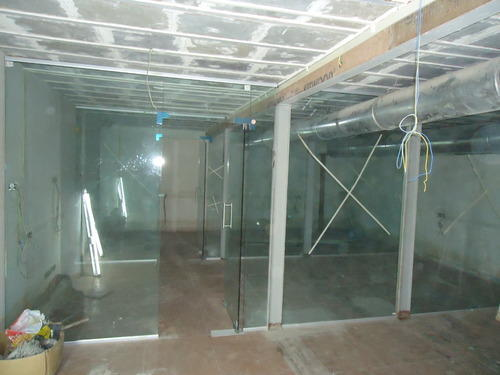 Shop Door Glass Installation Service In Nagpada Mumbai Modern