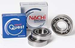 Nachi Precision Bearing