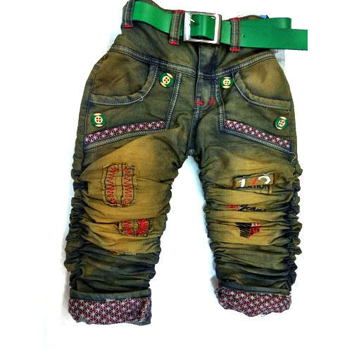 e13003d9d Denim Kids Jeans at Rs 250 /piece(s) | Nehru Gali | Delhi | ID ...