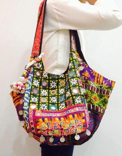 Banjara Boho Bag