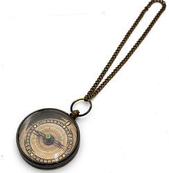 Nautical Pendent Compass/ Direction Pendent Compass (Set of 24)