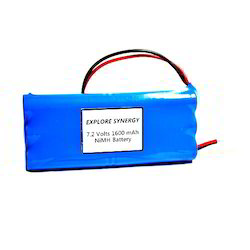 Maestros Magic RX Compatible Battery