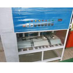 Hydraulic Type Silver Coated Paper Lamination Machine