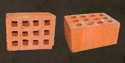 Clay Hollow Block