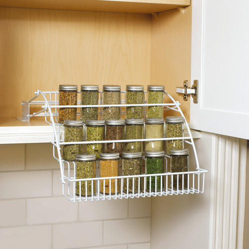 Kitchen Pull Down Spice Rack At Rs 130 Kilogram S