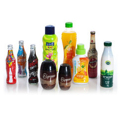 Multicolor Shrink Labels, Packaging Type: Rolls