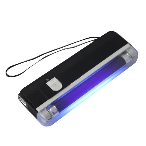 fd430e6568 Tapered Portable UV Lamp